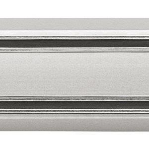 Zwilling Magneettilista Alumiini Harmaa 50 Cm
