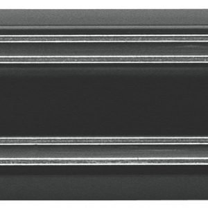 Zwilling Magneettilista Musta 35 Cm