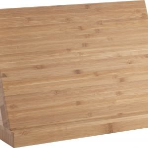 Zwilling Veitsiteline Magneettinen Bambu 15x30x18.5 Cm